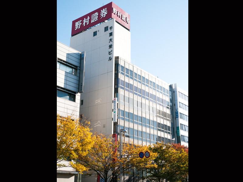 平成28年 千葉営業所 開設