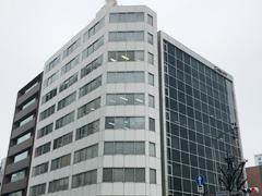 平成8年 名古屋営業所 開設